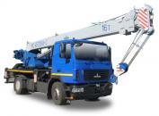 АИС расширяет линейку предлагаемых грузовых автомобилей МАЗ