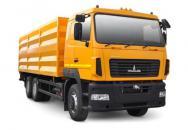 На грузовые и специальные автомобили МАЗ цены снижены до 330 000 грн.!