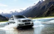 Только в июле полноприводный рамный дизельный SUV на автомате можно купить всего за 797 900 грн.!