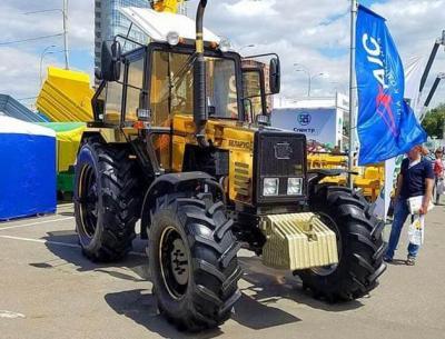 Группа компаний АИС предлагает трактора BELARUS в лизинг по ставке от 0,01% годовых в гривне